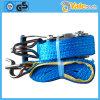 Custom En12195-2 Polyester Ratchet Tie Down