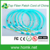 LC-LC Om3 Fiber Optic Patch Cord Duplex
