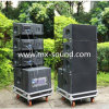 Professional Stage Active Speaker Q1n Line Array System
