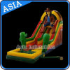 Commercial Grade Cowboy Inflatable Water Slide