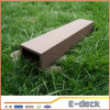 2016 New Design Garden Anti Framing Waterproof WPC Fence Post