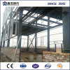 Professional Pre Design Steel Structure Workshop with Low Cost