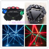 New Nightclub Lighting 9eyes Spider LED Moving Head Beam