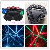 New Nightclub Lighting 9eyes Spider LED Moving Head Beam