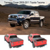 Undercover Bed Cover for 2005-2011 Toyota Tacoma