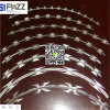 Hot Dipped Galvanized Military Security Fence /Concertina Razor Wire/