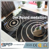 Natural Marble Tile Stone Water Jet Medallion/Pattern/Mosaic for Hotel Hall/Indoor Decoration