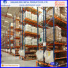 Super Save Space Electric Moblile Pallet Racking
