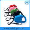Factory Wholesale Pet Lead Retractable Dog Leash (HP-112)