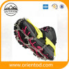 Portable 12-Teeth Camping Climb Ice Crampon Ice Walking Cleat