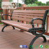 Outdoor Durable Multiple Size WPC Garden Furniture Bench for Sale