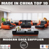 Wholesale Home Furniture Genuine Leather Sofa