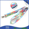 Wholesale Market Cheap Price Sublimation Lanyards with Metal Hook