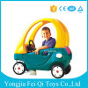 Outdoor and Indoor Plastic Kids Car