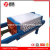 Small Hydraulic PP Plate Frame Filter Press for Monosodium Glutamate
