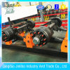 Trailer Part American Type Suspension with Good Quality