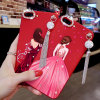 Fashion Silicon Mobile Phone Case for iPhone 6 6s 6plus 6splus 7 7plus