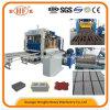 Qt10-15D Concrete Brick Making Block Moulding Machine