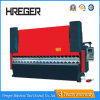 Stainless Steel Plate Hydraulic Press Brake 125t