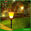 96 LED Solar Flickering Flame Light Waterproof Outdoor Dancing Flame Torches Lights for Garden Patio Yard Pathway