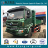 China Sinotruk Cdw Medium Dump Truck with 4X2 Driving Type China Small Dump Truck