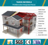 Eco-Friendly Prebafrized House Rcb System with Alc Panel