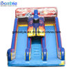 Inflatable Double Lane Water Slides Inflatable Car Slide