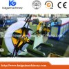 T Grid Roll Forming Machine for Ceiling T Bar Main Tee and Cross Tee Real Factory