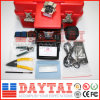 Daytai A7 Single Mode Multi Mode Fiber Optical Fusion Splicer