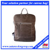 Mens Designer Casual Travel Canvas Backpack for Touring