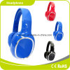 Top Selling Headphone Blue Headphone with Good Quality