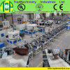 Plastic PVC Foam Skirting Board Extruding EPS PS Foam Image Frame Machine