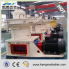 Zlg850 Rice Husk Pellet Mill