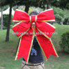 Red Christmas Decorative Gift Bows