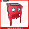 Removable Transparent Vertical Sandblasting Equipment