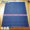 Made in Qingdao China Drainage and Hollow Rubber Mat Hotel Rubber Mats