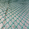 Cheap PVC Coated Chain Link Fence From Factory
