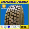 Double Road Brand Tyre 315/80r22.5 265 70 19, 5 Truck Tyres