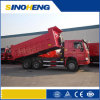 Strong Body Tipper Truck Zz3257n3447A