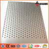 3mm, 4mm, 5mm Punching Aluminum Plastic Composite Panel