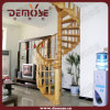 Professional Wood Staircases (DMS-S1037)
