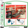 Grocery Shop Facsinating Cash Counter with Convey Belt