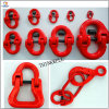 A337 Forged Alloy Steel Chain Coupling Connecting Link