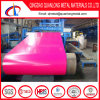 Color Coated Prepainted Steel Coil with PVC Filmed