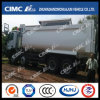 Benz 380-460HP 8*4 Dump Truck with Cimc Huajun Cargo Box