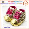 Baby Leather Shoes Bh-Bblb601