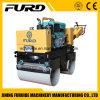 Diesel Engine Tandem Drum Pedestrian Vibratory Roller