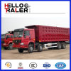 Sinotruk 8X4 Euro 2 Dumper Truck 30m3 Heavy Tipper Truck