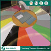 Colorful Melamine Paper Faced Eco Friendly Laminated Plywood