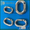 Stainless Steel Precision Cast Chain Connecting Link
